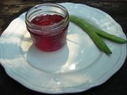 Grape Jelly Recipe for Just One PB&J found on PunkDomestics.com